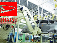 Lowongan Kerja Terbaru PT. Astra Daihatsu Motor Besar Besaran Hingga 07 Agustus 2018