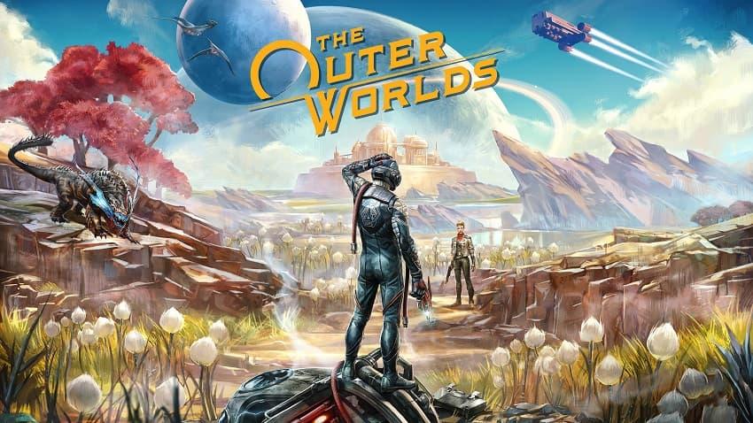 The Outer Worlds получила премию «Небьюла» за лучший сценарий игры