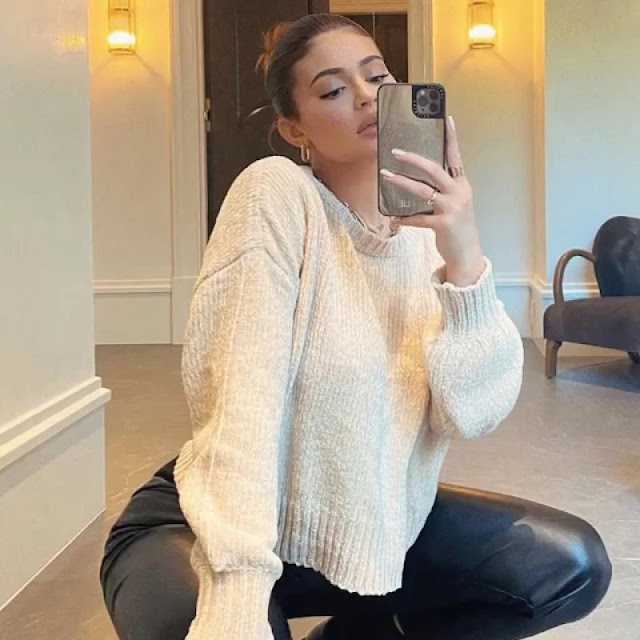 kylie jenner outfit 10 19 2020 i 0