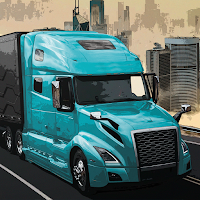 Virtual Truck Manager 2 Tycoon trucking Mod Apk