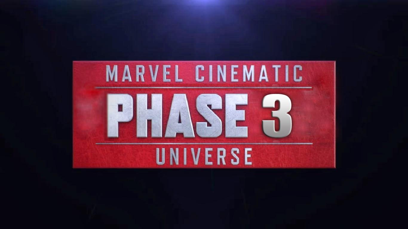 MCU Phase 3