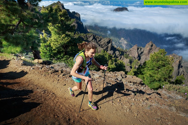 Transvulcania 2021 se disputará la última semana de octubre, con la maratón y la media el sábado y la ultra se correrá el domingo