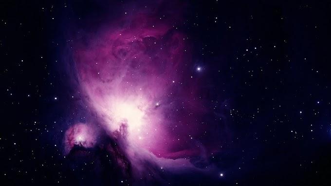 Orión: ¿la constelación de hermanos superiores?