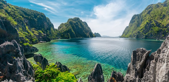 Travel Guide Videos 2019: Palawan, Philippines