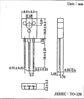 An6610 datasheet intergated circuit, semiconductor or electronic.