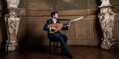 Thomas Dunford (Photo © Julien Benhamou)