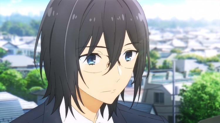 PV 1 Anime Hori san to Miyamura kun Telah Dirilis!