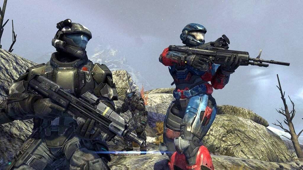 "Halo: Reach PC Test Has Been ""Illegally Distributed"" 343 prepared to ban players"