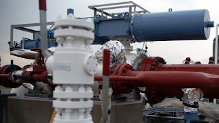 Yποδομές Υγροποιημένου Φυσικού Αερίου στην Λέσβο