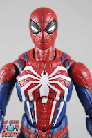 S.H. Figuarts Spider-Man Advanced Suit 27