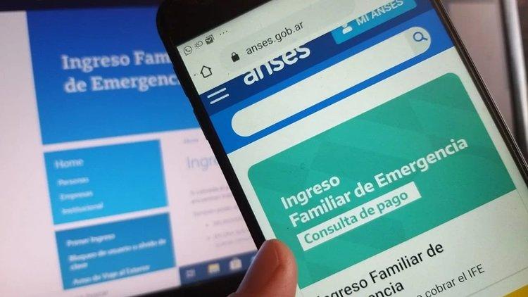 Ingreso Familiar de Emergencia, el bono de $10.000 se cobrará en todo el país