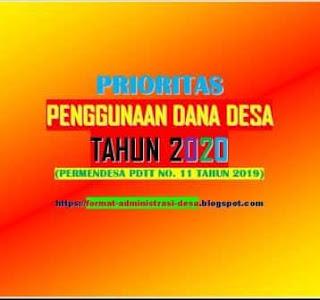 "<img src=""https://1.bp.blogspot.com/-_Ao7CPO6vn8/XXhEzQ4a2fI/AAAAAAAABTs/bdmHHU4xzLY3CpTa39oXZxuJknYrD0YBACLcBGAsYHQ/s320/Prioritas-Dana-Desa-2020.jpg"" alt=""Prioritas Dana Desa Tahun 2020 pdf""/>"