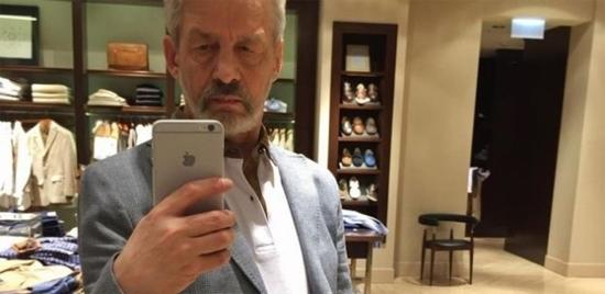 O estranho caso do milionário russo do Instagram que nunca existiu - Boris Bork 3