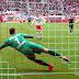 RB Leipzig busca empate com o Bayern de Munique e segue na liderança isolada da Bundesliga
