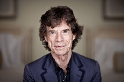 Mick Jagger se quedó sin final.