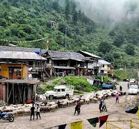 Kafnu Village