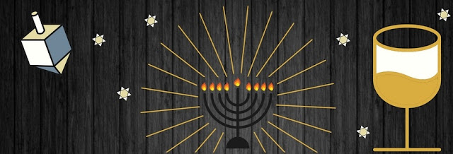 Hanukkah Facebook Profiles Cover Pictures
