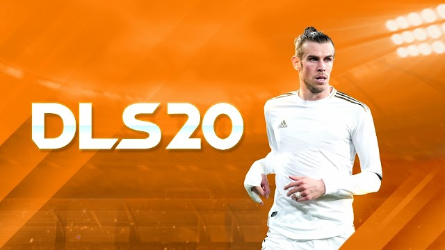 Dream League Soccer 2020 Amazing Gareth Bale Edition For Android