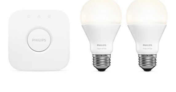 test des ampoules philips hue avec homekit. Black Bedroom Furniture Sets. Home Design Ideas