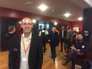 Conferencia europea de SonarQube en Ginebra