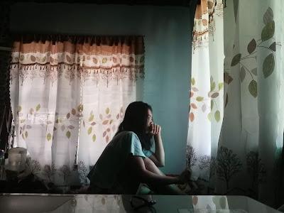 Life blogger Teresa Gueco health scare COVID-19 pandemic