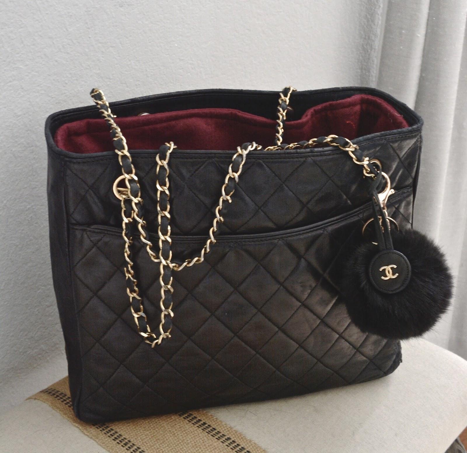 80s Vintage Chanel
