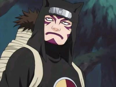 Kankuro Naruto