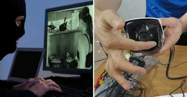 Sử dụng camera giám sát như thế nào không bị hack dữ liệu?