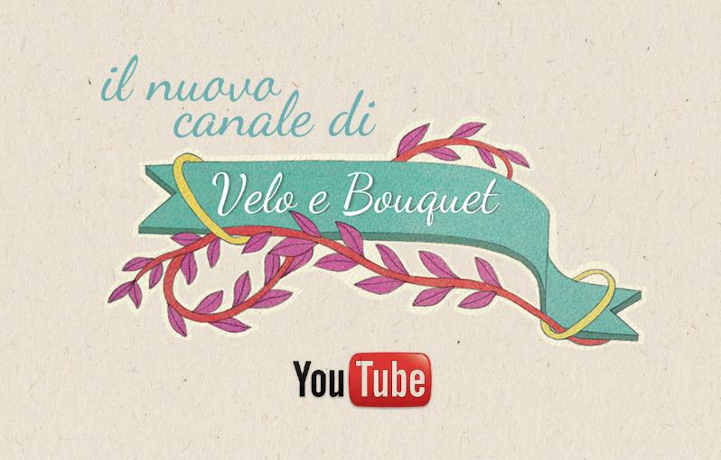 A quasi un anno dall apertura del blog Velo e Bouquet eba46d177ff