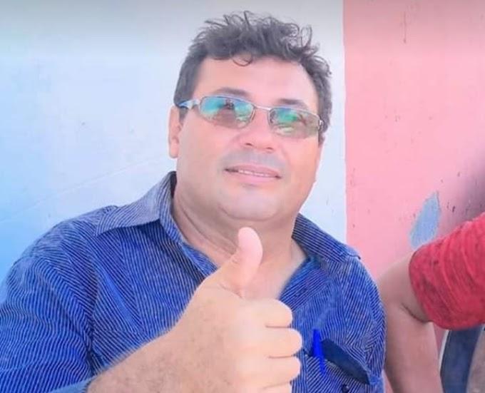Rômulo Paulista agradece o apoio popular e critica a falta de gestão que acontece no município de Macau