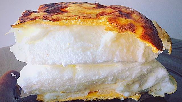 Пышный омлет «Пуляр» — очень простой рецепт оригинального блюда