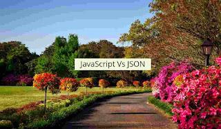 JavaScript Vs JSON Top Differences