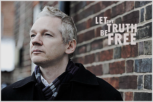 Will everyone Please get the Facts Right - FREE ASSANGE NOW!