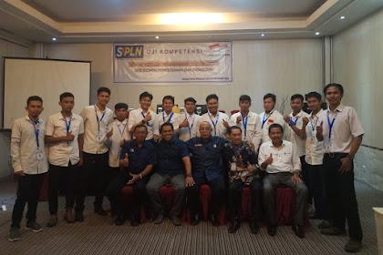 Sukses Uji Serkom PT.SIPLN Di Makassar, Ini Kelanjutannya