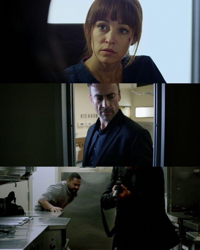 Sed de Venganza (2017) HD 1080p y 720p Latino