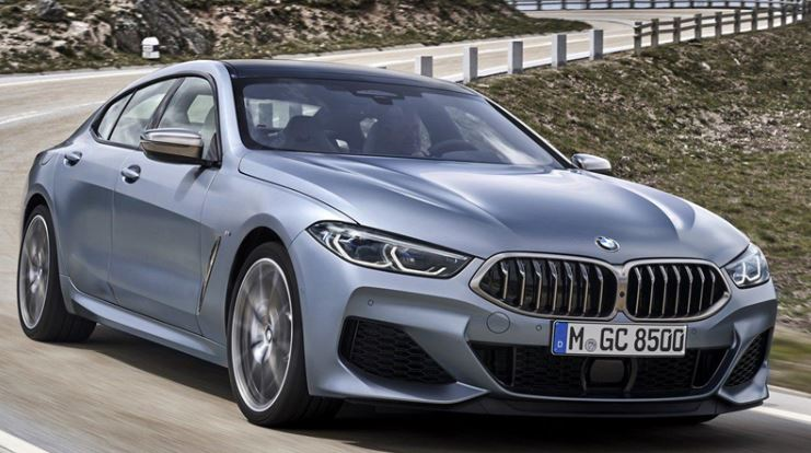 The most expensive 'Super sedan' of BMW costs $ 135,000