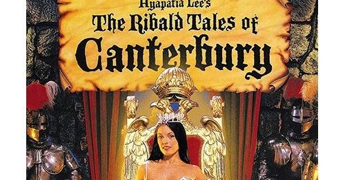 The ribald tales of canterbury (1985)