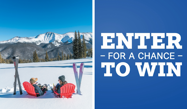 Southwest Magazine has your chance to win a dream vacation to Winter Park, voted the number one ski resort in the country by USA Today readers in 2018.