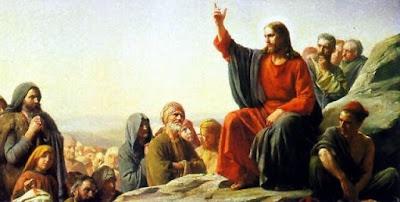 Nomes bíblicos de menino: letra J (Imagem: Sermão na Montanha - Carl Bloch)