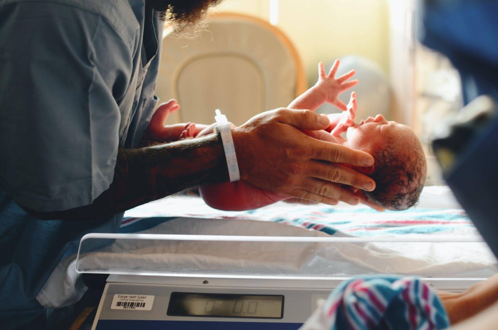 مراحل نمو الجنين بالأسابيع