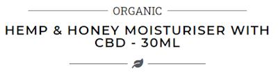 hemp and honey moisturiser, moisturizer, krema za lice, med, konoplja, akne, prištići, pristici, get rid of acne, natural, prirodno