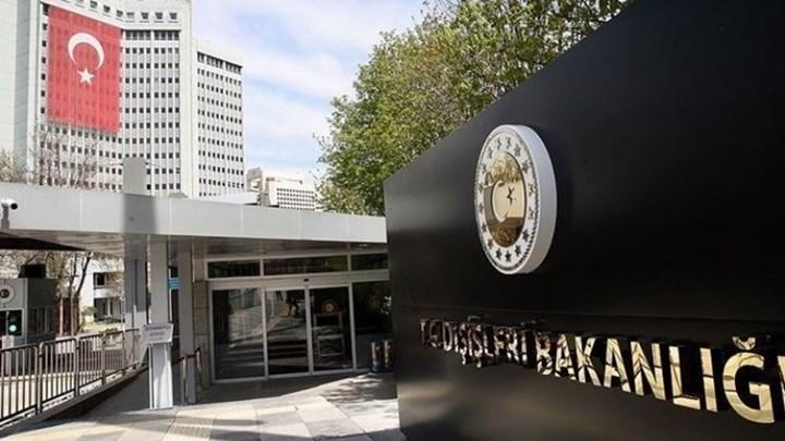 Ανύπαρκτη χαρακτηρίζει η Τουρκία τη συμφωνία Ελλάδας - Αιγύπτου για ΑΟΖ