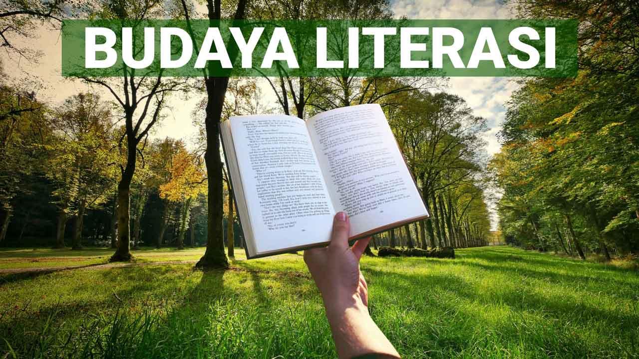 budaya literasi