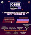 CODE -  Competition of Developers 2021