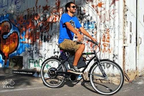 bicicletas electricas rosario