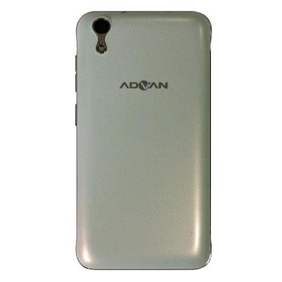 Spesifikasi Advan i5C 4G LTE Murah