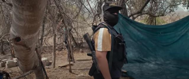 Así es como El Cártel de Sinaloa crea su droga su fabrica de Fentanilo la fabrica que tienen integrante aseguró que él ni nadie sabe quién es el dueño de la mercancía.