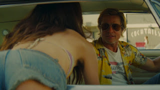 Download Once Upon a Time in Hollywood (2019) Full Movie Hindi Dual Audio 720p Bluray || moviesbaba
