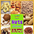 Positive Choices - : Childrens Book: Nuts about Nuts (Nutrildren - Nutrition for Children 1) Kindle Edition  by Shir Guez