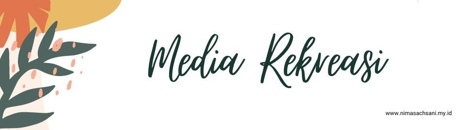 menulis dan ngeblog untuk refreshing